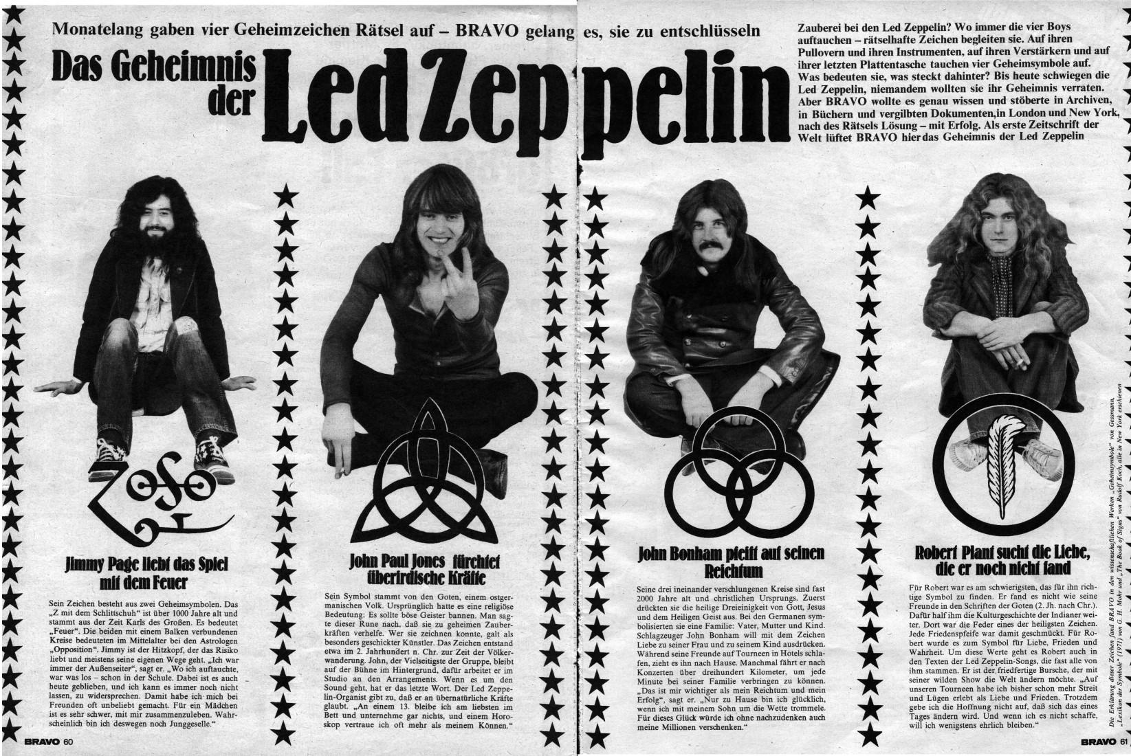 HQ Led Zeppelin Wallpapers   File 652.88Kb