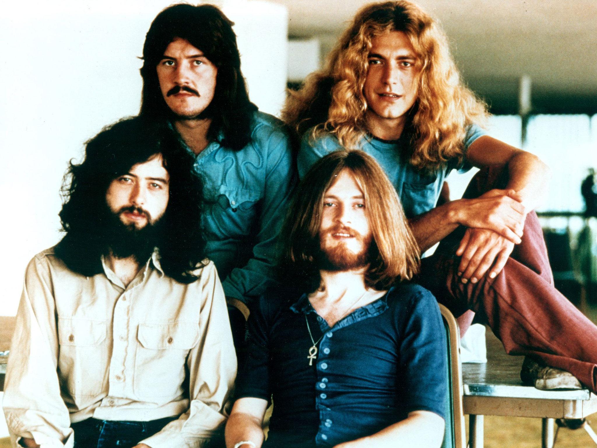 Led Zeppelin HD wallpapers, Desktop wallpaper - most viewed