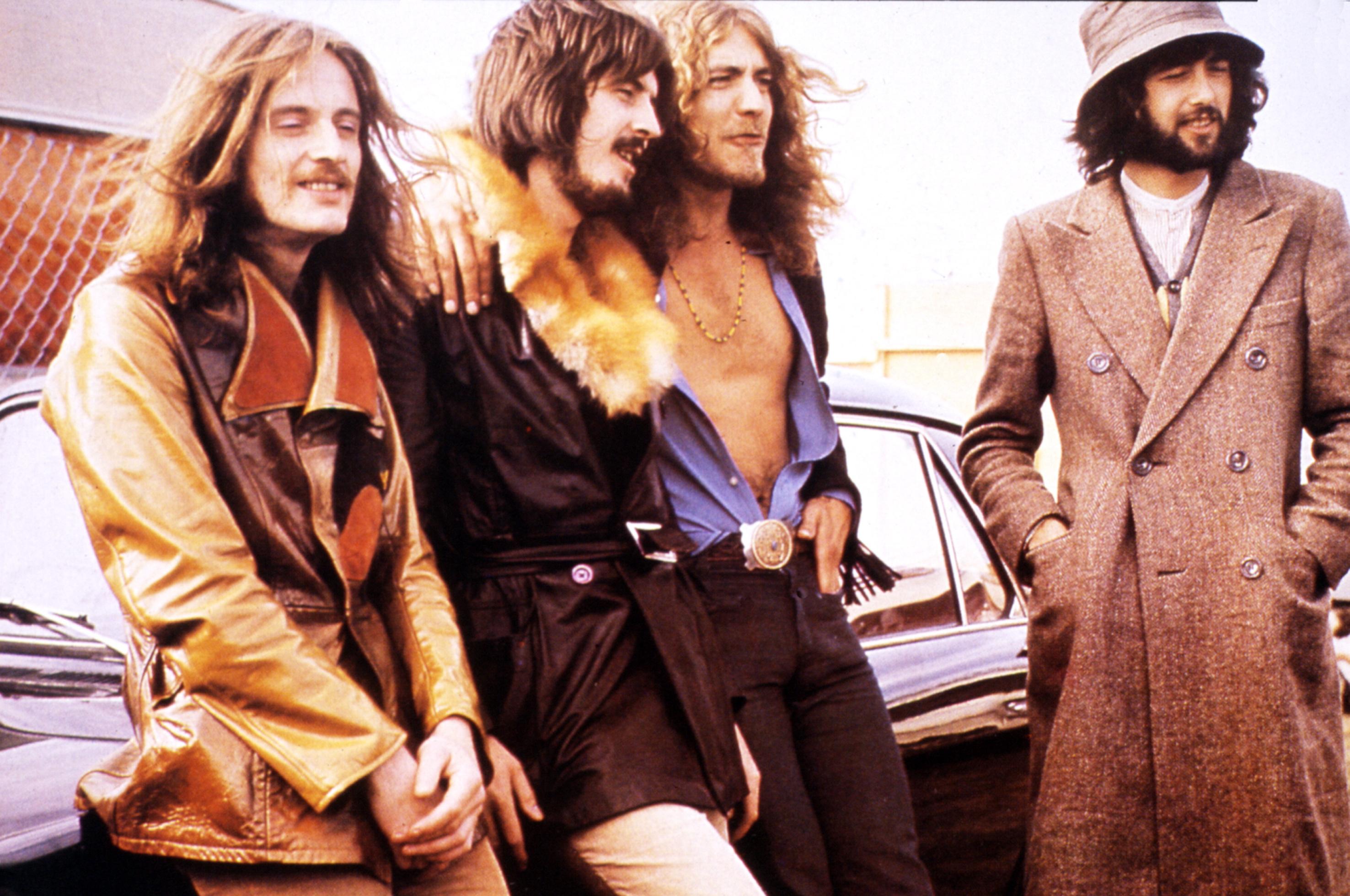 Led Zeppelin Backgrounds, Compatible - PC, Mobile, Gadgets  2952x1961 px