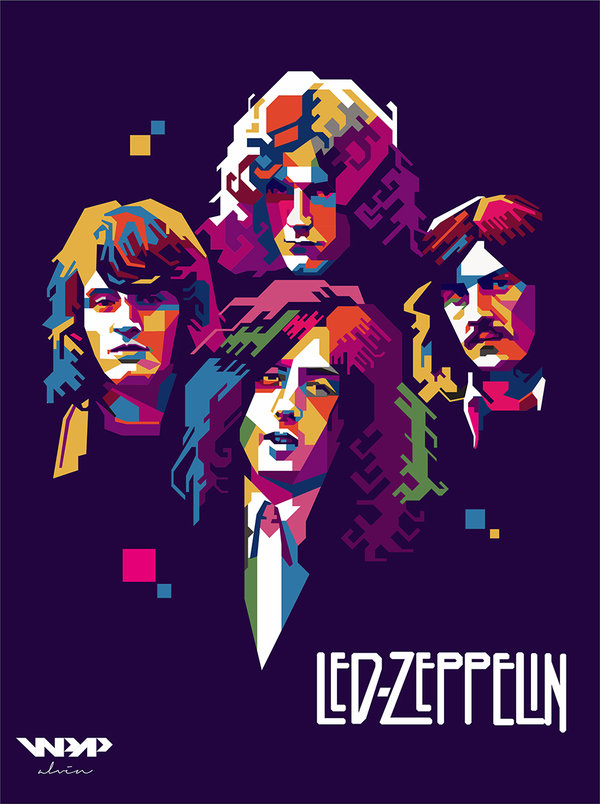 Led Zeppelin Wallpapers Music Hq Led Zeppelin Pictures 4k Wallpapers 2019