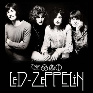 HD Quality Wallpaper   Collection: Music, 300x300 Led Zeppelin