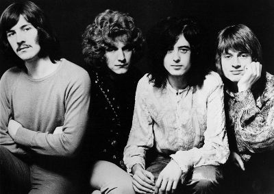 Amazing Led Zeppelin Pictures & Backgrounds