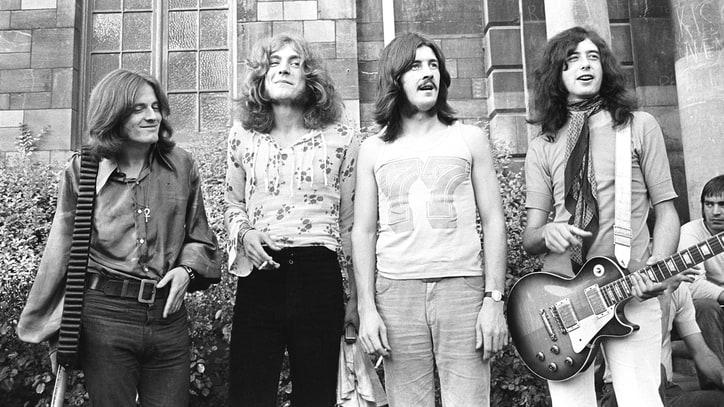 HQ Led Zeppelin Wallpapers   File 79.58Kb