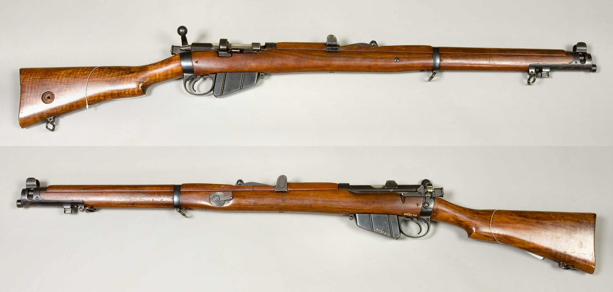 Images of Lee Enfield Mk Iii Rifle | 2100x1000