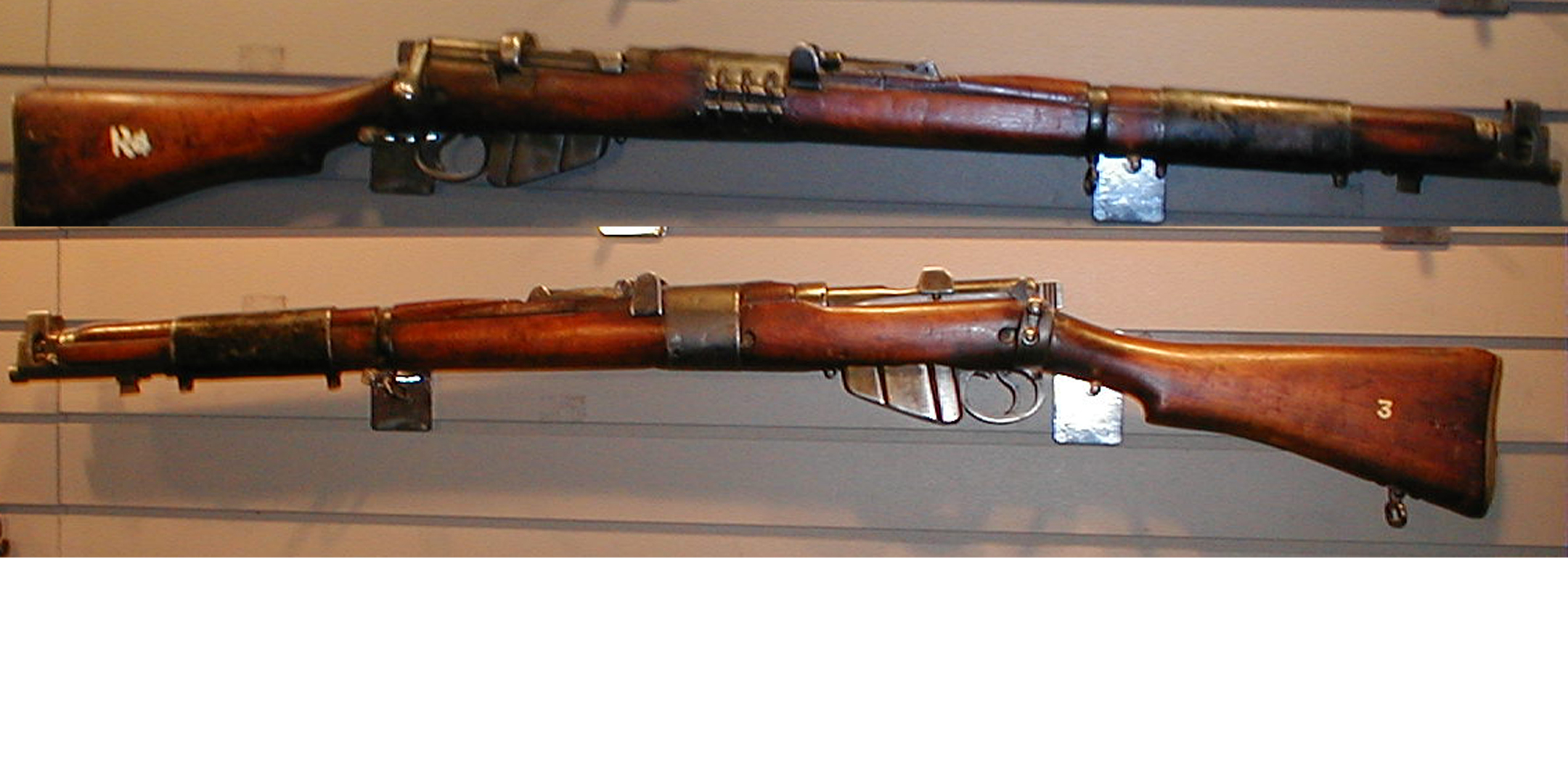Images of Lee Enfield Mk Iii Rifle | 2160x1080