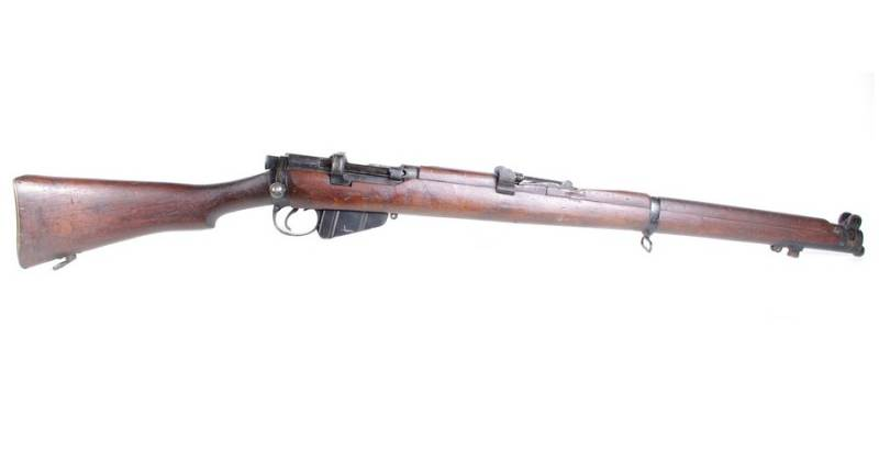 Lee Enfield Mk Iii Rifle High Quality Background on Wallpapers Vista