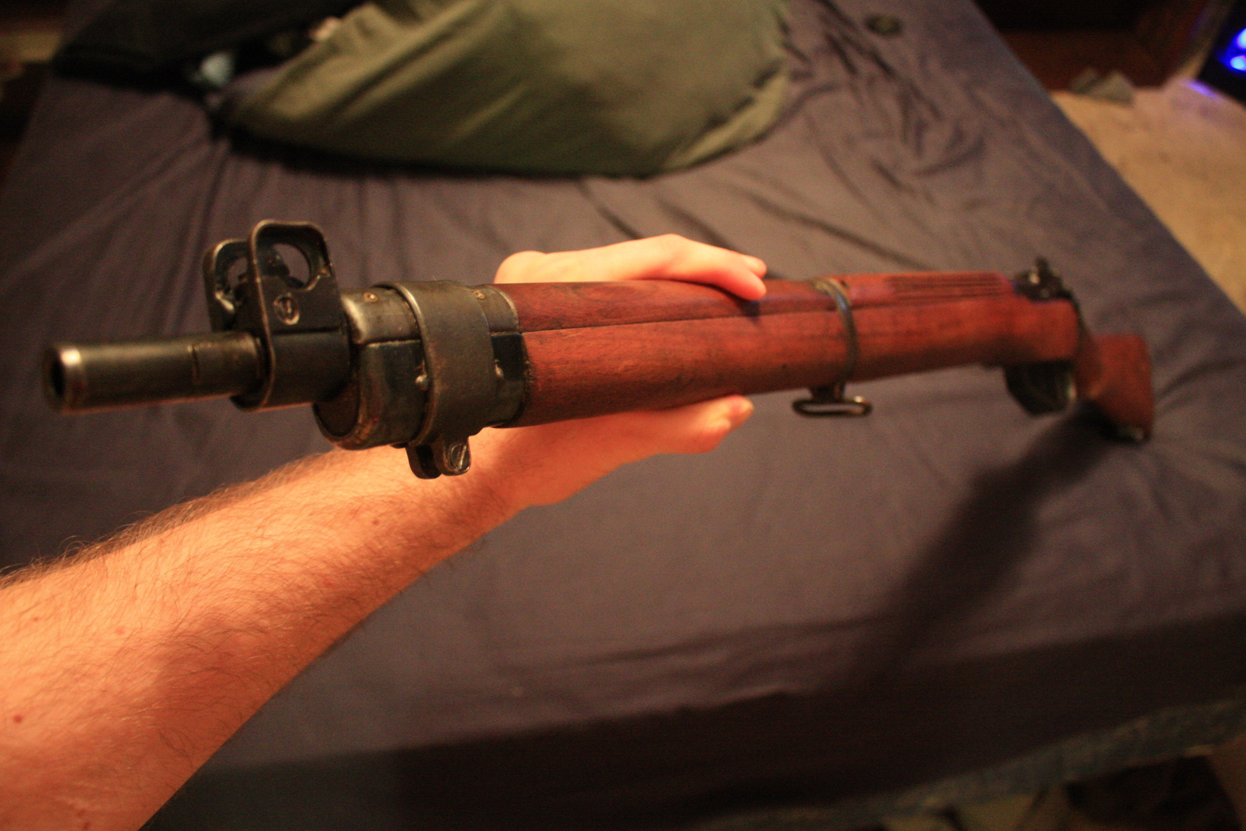 HD Quality Wallpaper   Collection: Weapons, 1778x1186 Lee Enfield No4 Mk1
