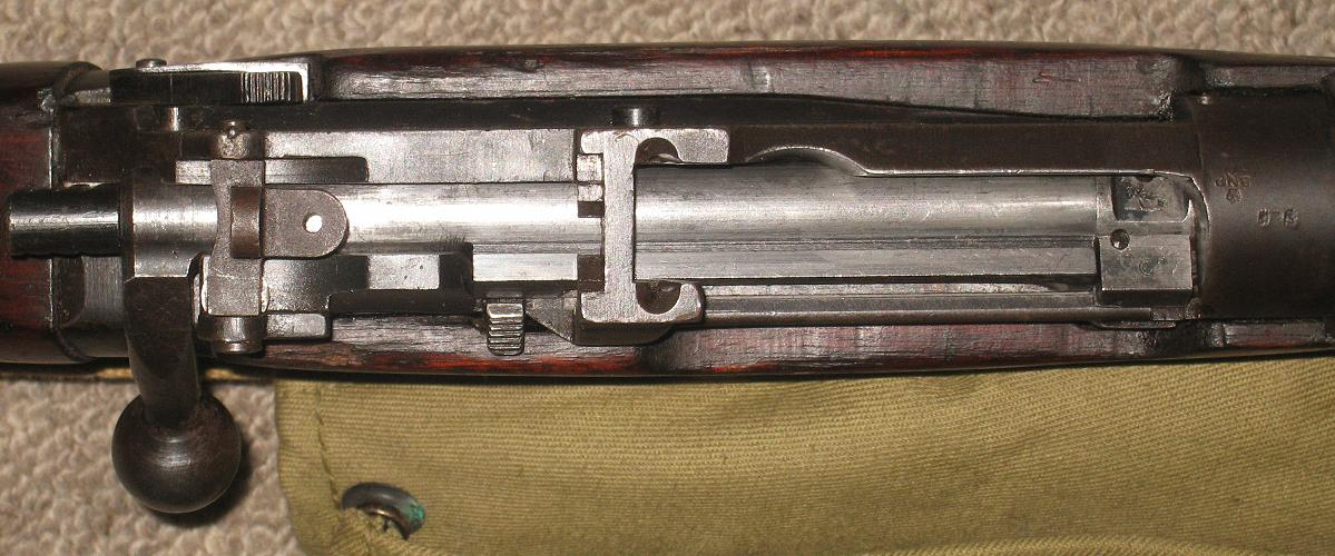 Nice wallpapers Lee Enfield No4 Mk1 1199x500px