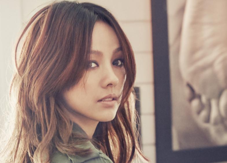 Lee Hyori Backgrounds on Wallpapers Vista