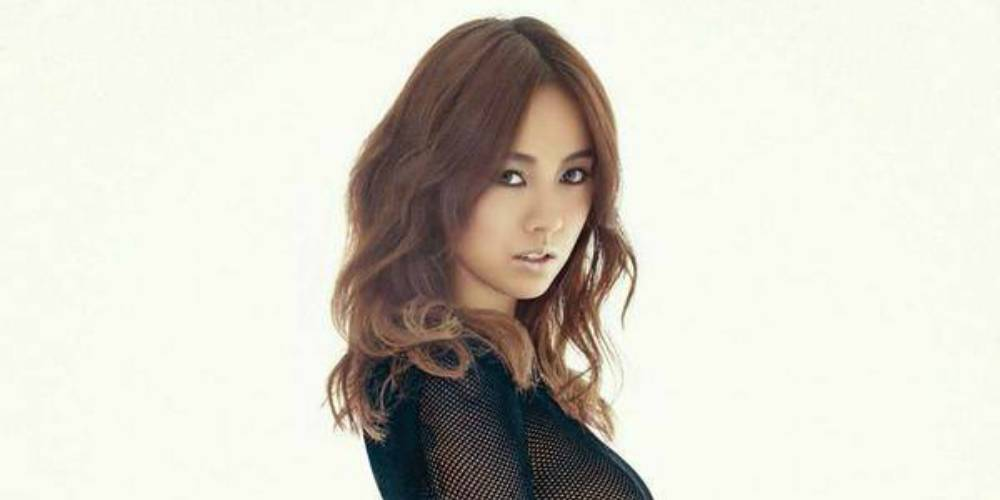 Lee Hyori High Quality Background on Wallpapers Vista