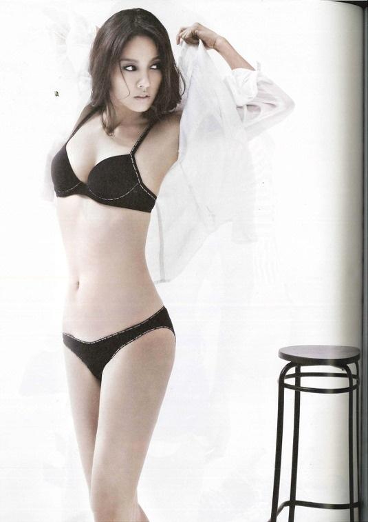 Images of Lee Hyori | 535x757