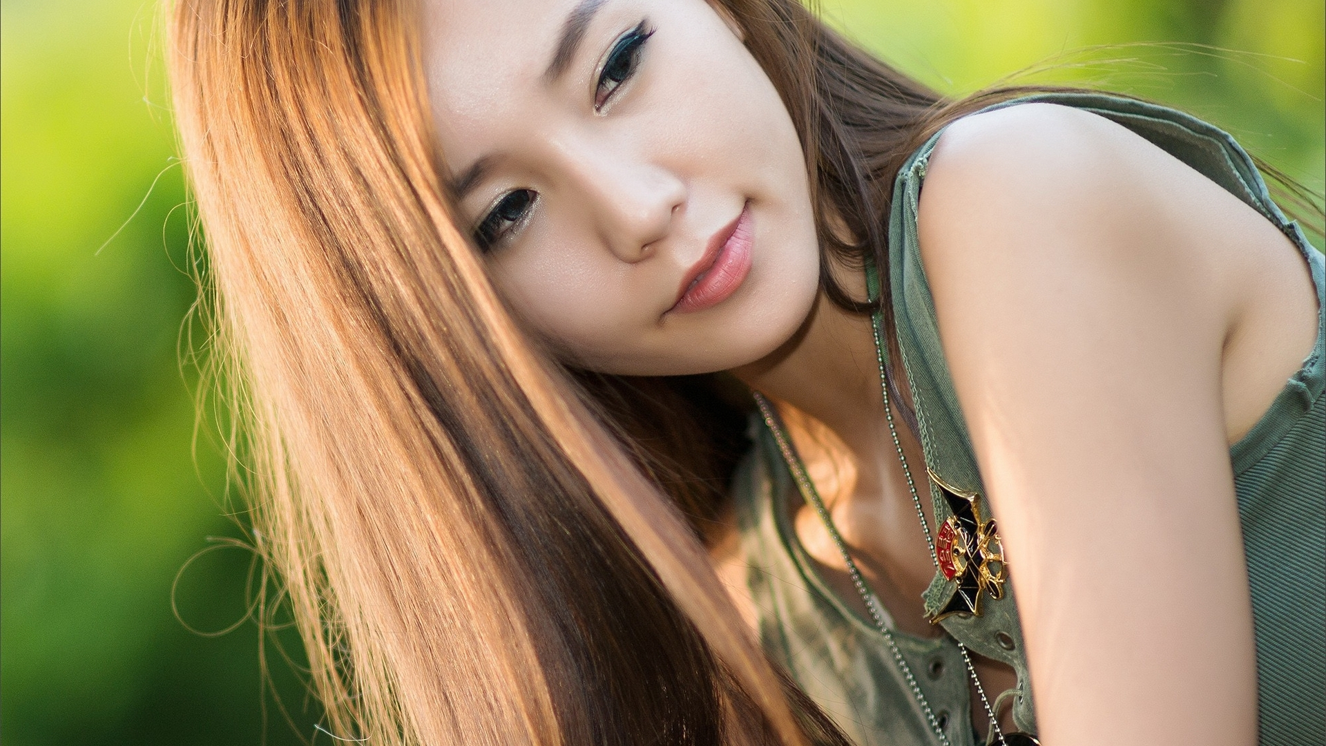 Lee Ji Min Backgrounds on Wallpapers Vista