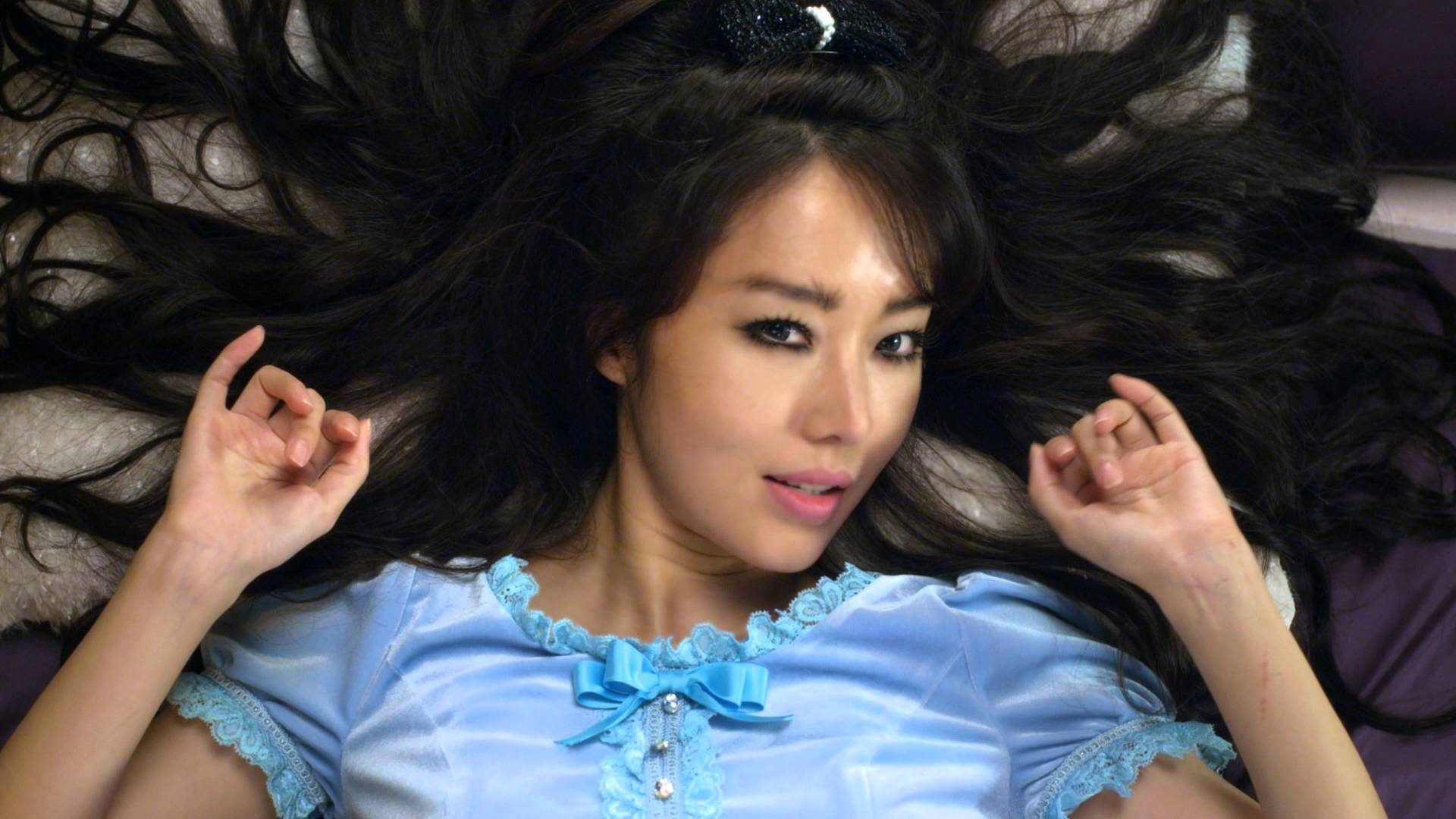 HD Quality Wallpaper | Collection: Music, 1920x1080 Lee Jung-hyun