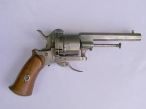 Lefaucheux Revolver Backgrounds, Compatible - PC, Mobile, Gadgets| 300x225 px