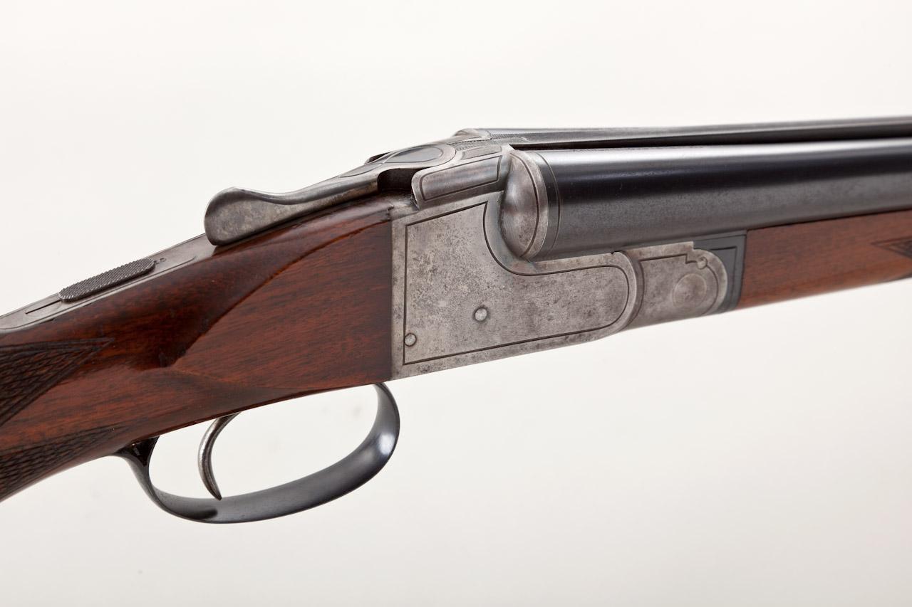 Lefever Shotgun Pics, Weapons Collection