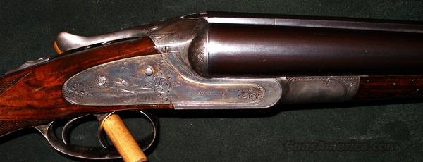 Images of Lefever Shotgun | 600x230