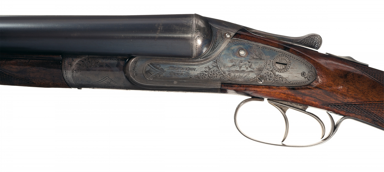 HQ Lefever Shotgun Wallpapers | File 508.22Kb