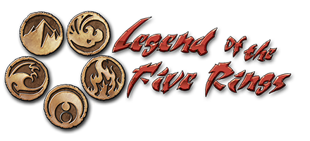 Legend Of The Five Rings Backgrounds, Compatible - PC, Mobile, Gadgets| 440x200 px