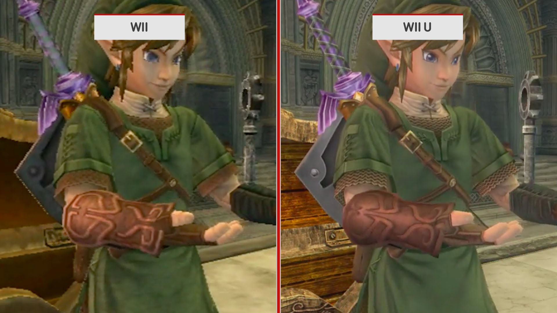 Most Viewed The Legend Of Zelda Twilight Princess Wallpapers 4k