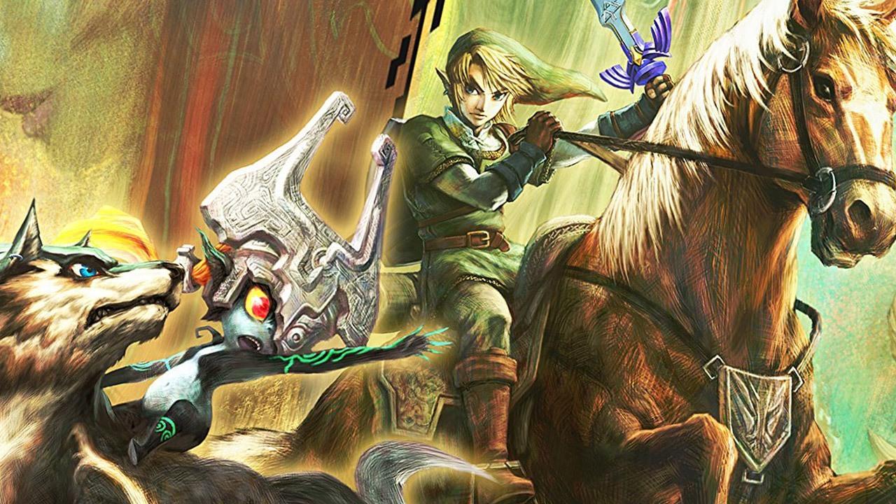 Legend Of Zelda Twilight Princess Wallpapers Video Game Hq