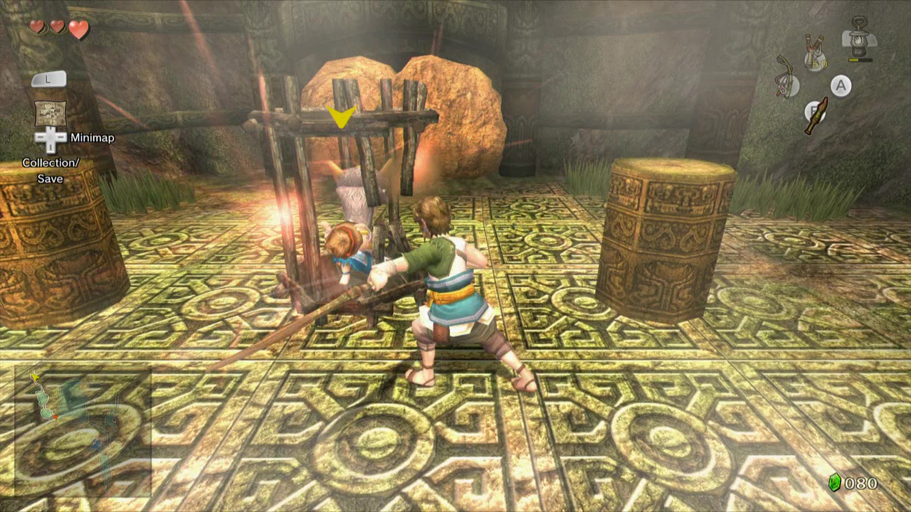 The Legend Of Zelda Twilight Princess Wallpapers Video Game Hq
