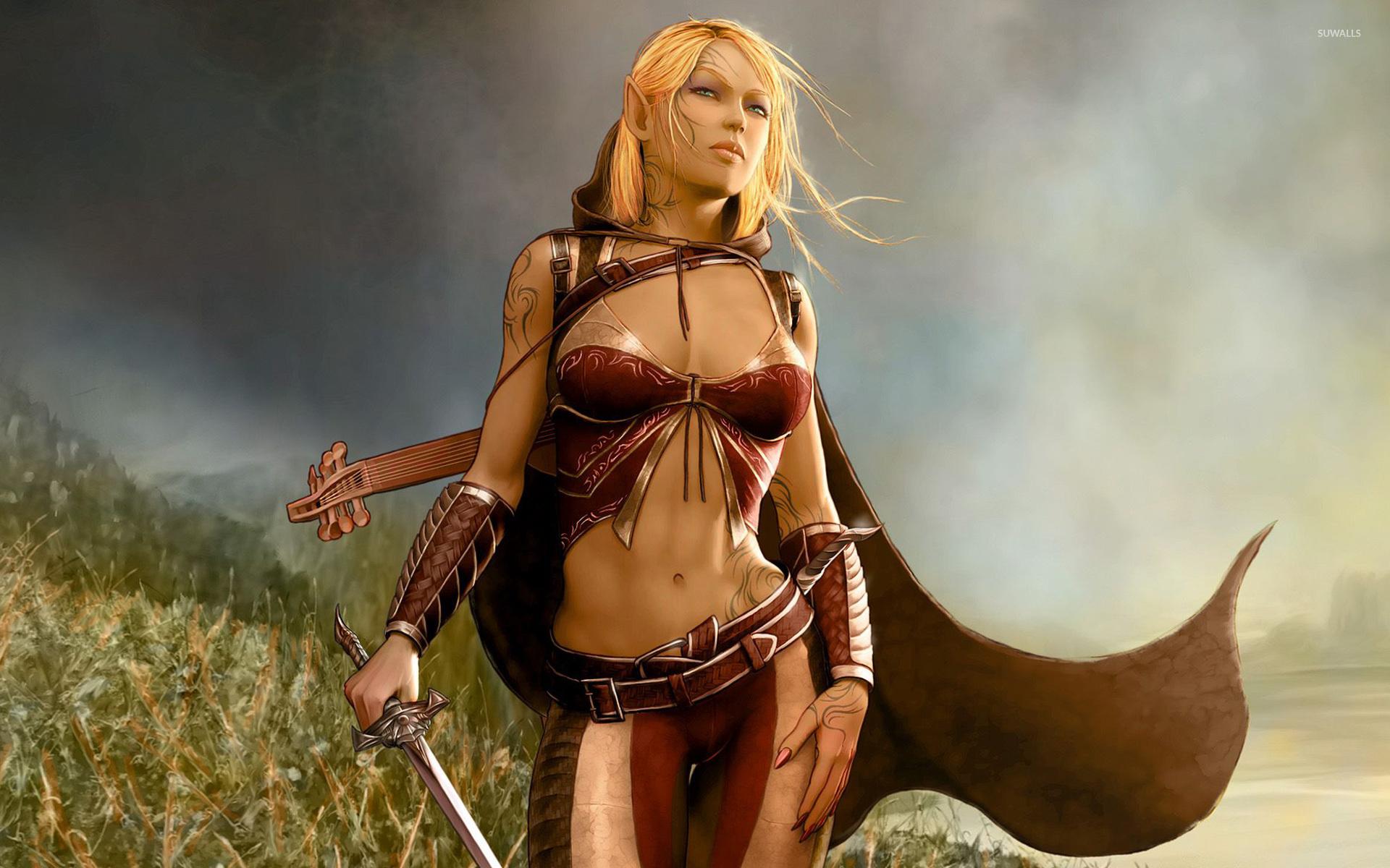 Images of Legends Of Norrath | 1920x1200
