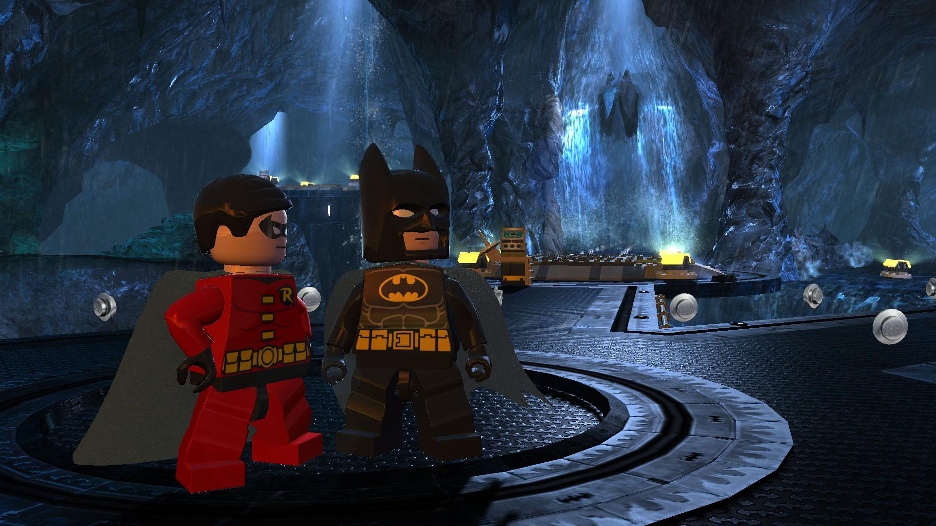 Amazing LEGO Batman 2: DC Super Heroes Pictures & Backgrounds