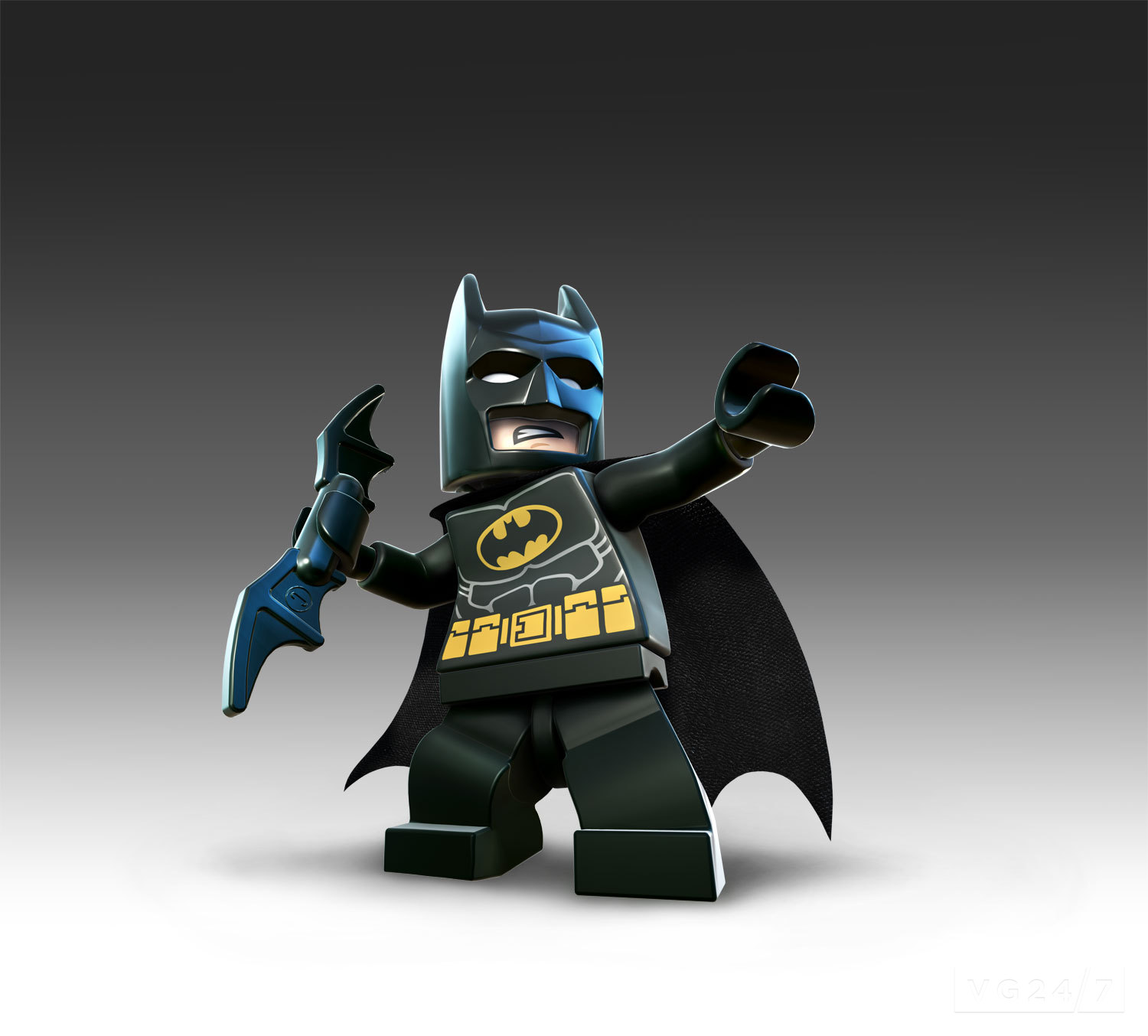 LEGO Batman 2: DC Super Heroes High Quality Background on Wallpapers Vista