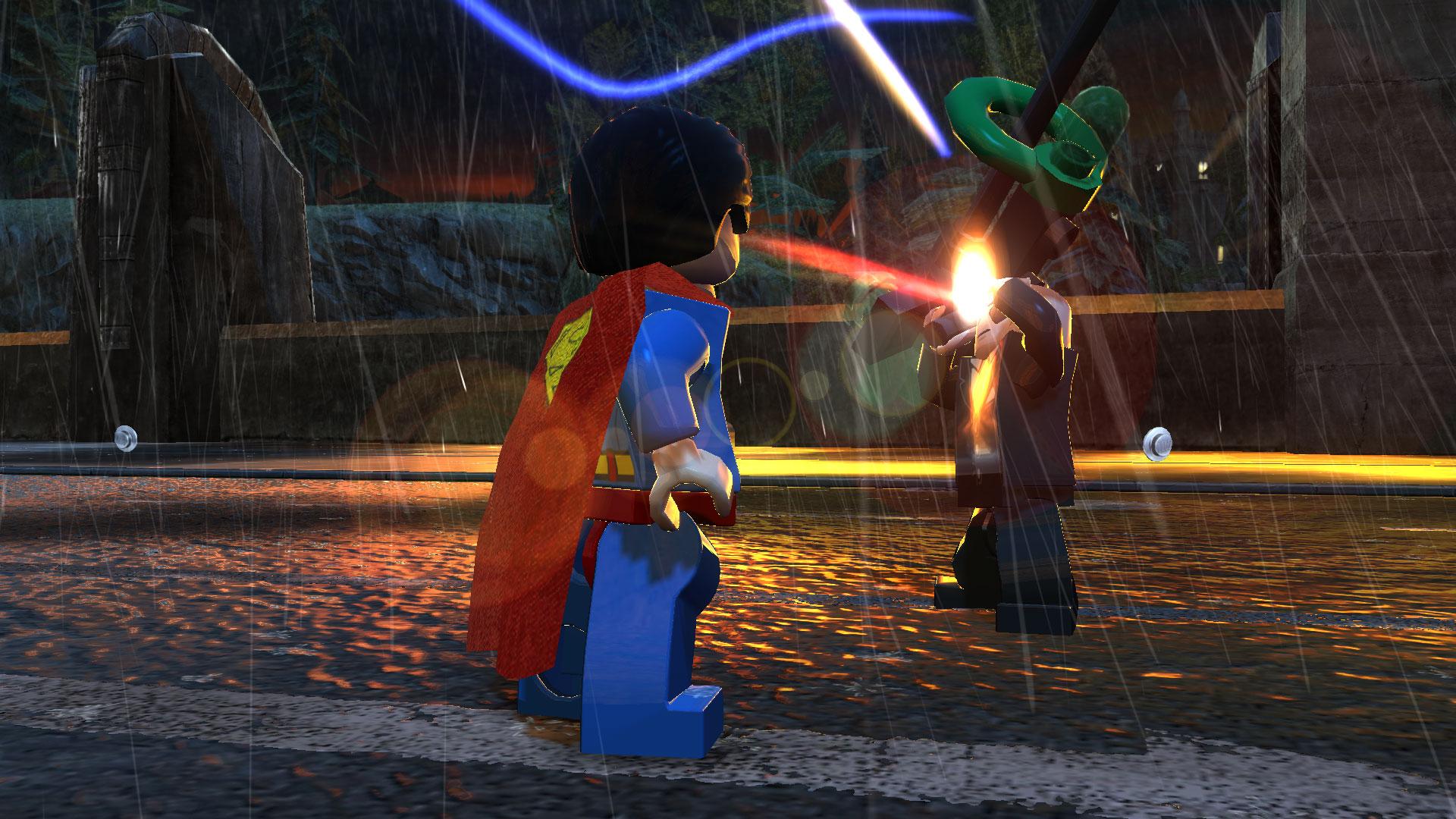 LEGO Batman 2: DC Super Heroes Backgrounds on Wallpapers Vista