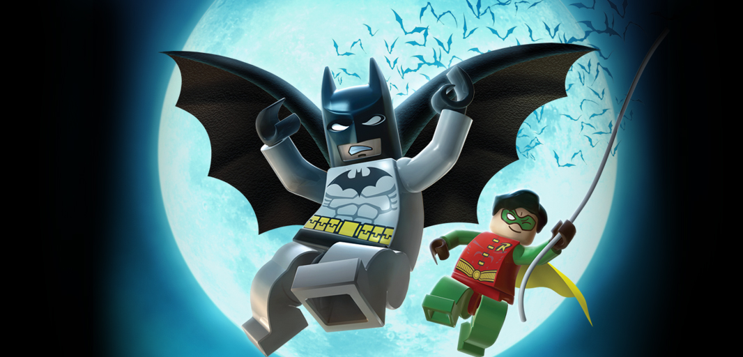 LEGO Batman: The Videogame Backgrounds on Wallpapers Vista