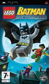 Images of LEGO Batman: The Videogame | 160x275