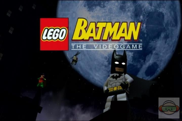 Amazing LEGO Batman: The Videogame Pictures & Backgrounds