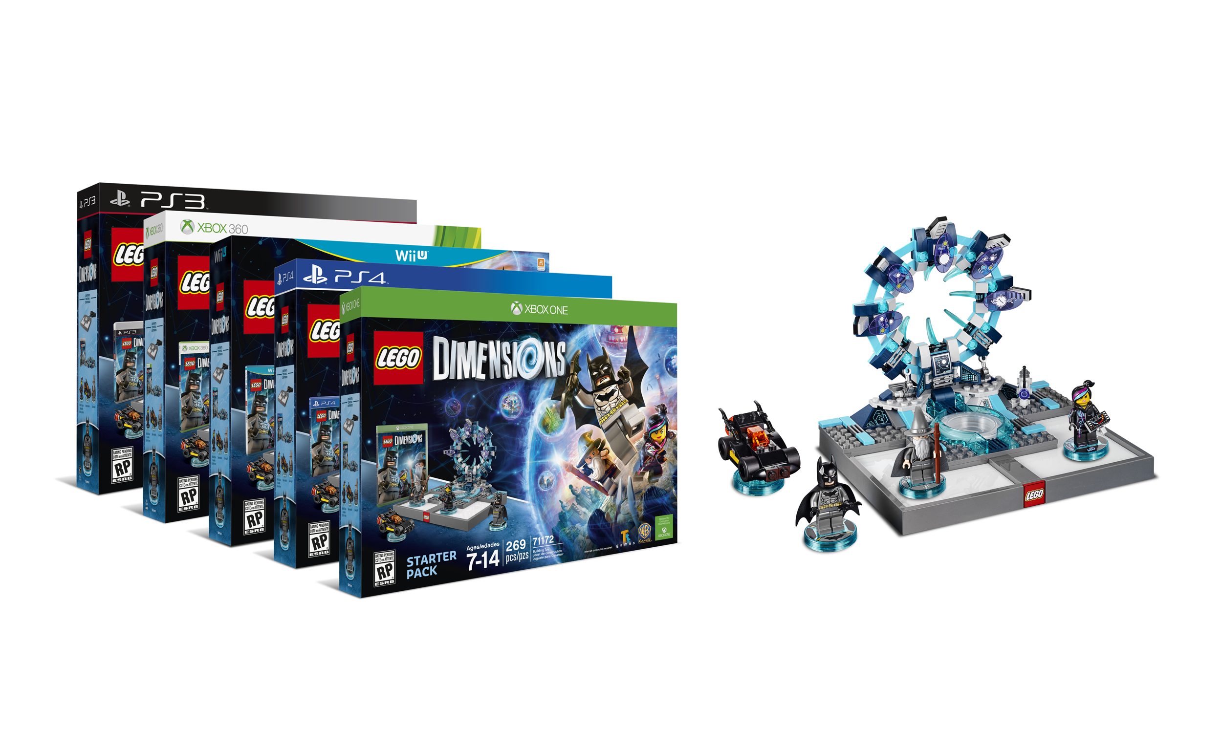 LEGO Dimensions High Quality Background on Wallpapers Vista