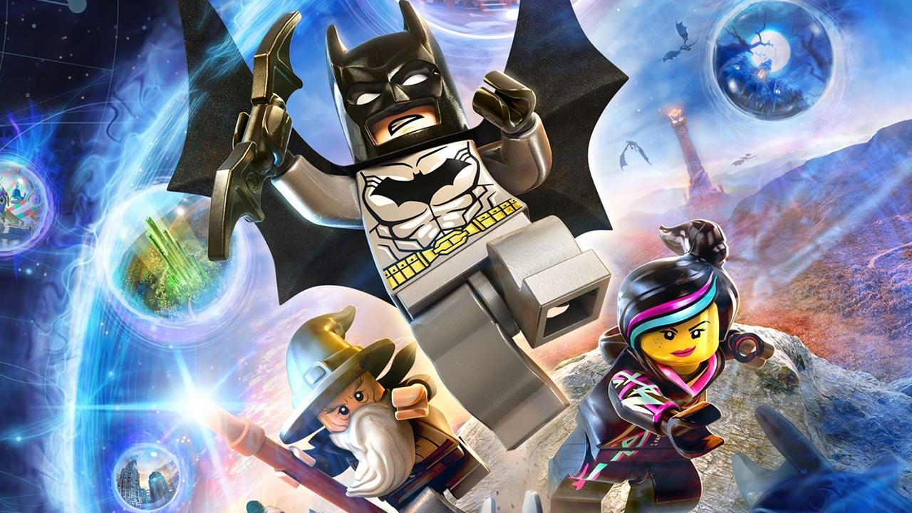 HD Quality Wallpaper | Collection: Video Game, 1280x720 LEGO Dimensions
