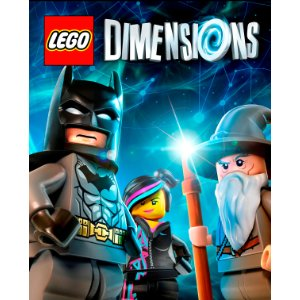 HQ LEGO Dimensions Wallpapers | File 26.37Kb