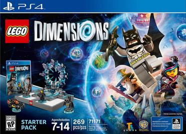 LEGO Dimensions Backgrounds, Compatible - PC, Mobile, Gadgets| 371x268 px