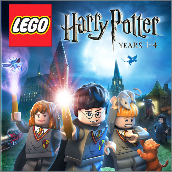 LEGO Harry Potter: Years 1-4 Backgrounds, Compatible - PC, Mobile, Gadgets| 580x580 px