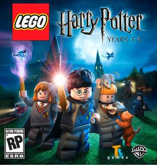 Amazing LEGO Harry Potter: Years 1-4 Pictures & Backgrounds