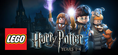 LEGO Harry Potter: Years 1-4 Backgrounds on Wallpapers Vista