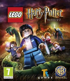 LEGO Harry Potter: Years 5-7 Pics, Video Game Collection