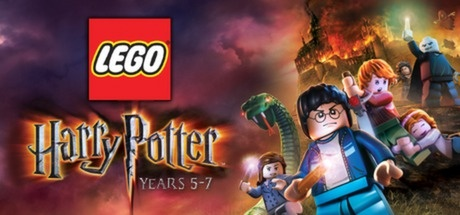 HD Quality Wallpaper | Collection: Video Game, 460x215 LEGO Harry Potter: Years 5-7