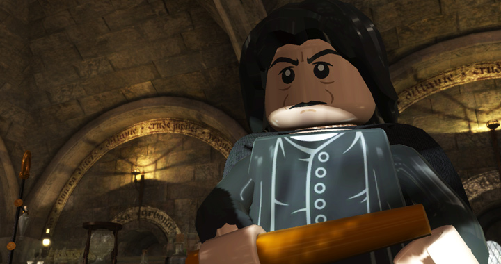 720x380 > LEGO Harry Potter: Years 5-7 Wallpapers