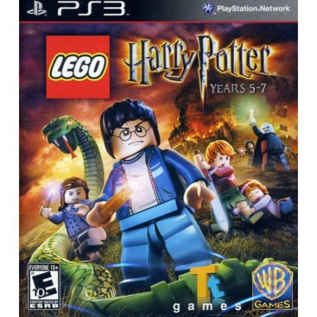 Images of LEGO Harry Potter: Years 5-7 | 450x450