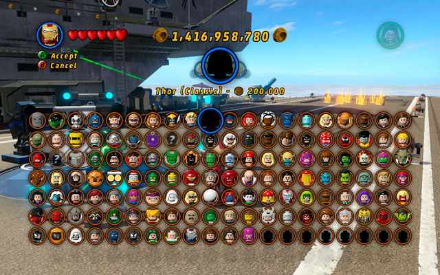 LEGO Marvel Super Heroes wallpapers, Video Game, HQ LEGO