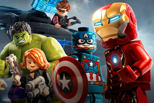 Most Viewed Lego Marvel S Avengers Wallpapers 4k Wallpapers