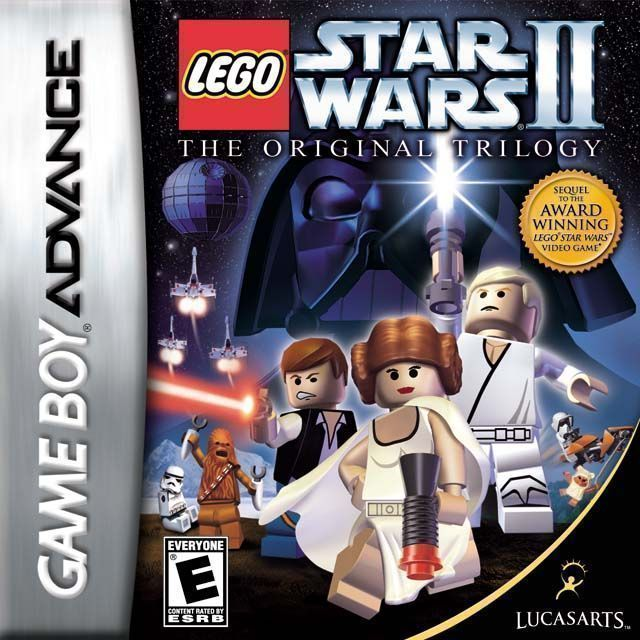 Most Viewed Lego Star Wars Ii The Original Trilogy Wallpapers 4k Wallpapers