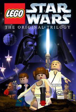Lego Star Wars #2