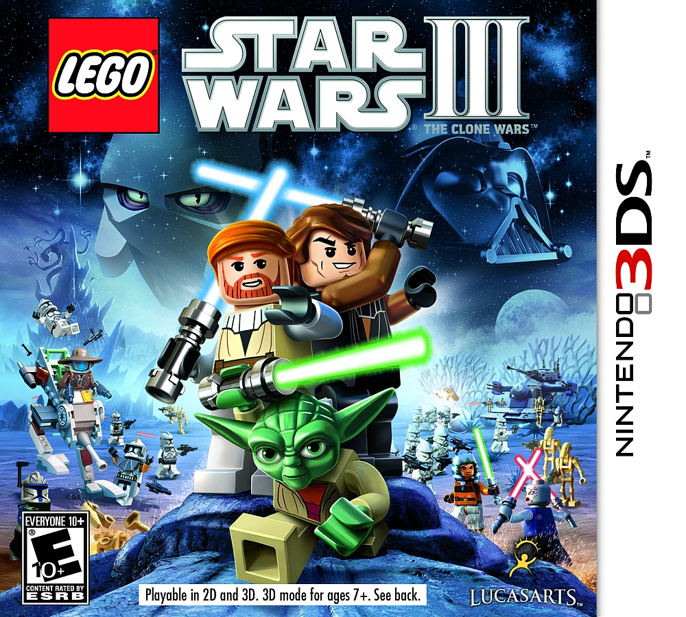 lego star wars iii the clone wars wallpaper 11