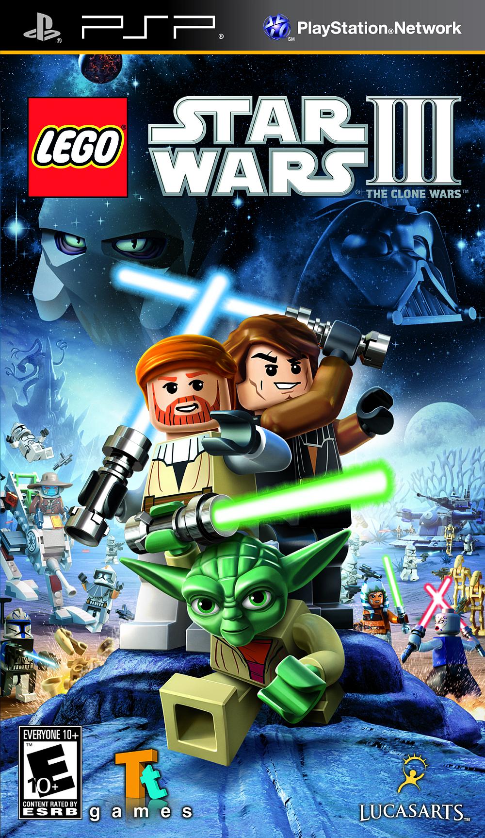 lego star wars iii the clone wars wallpaper 13