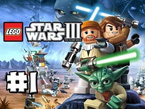 lego star wars iii the clone wars wallpaper 7